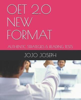Oet 2.0 New Format by Jojo Joseph