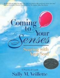 Coming to Your Senses by Sally M. Veillette image