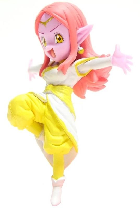Dragon Ball: Supreme Kai of Time - PVC Figure
