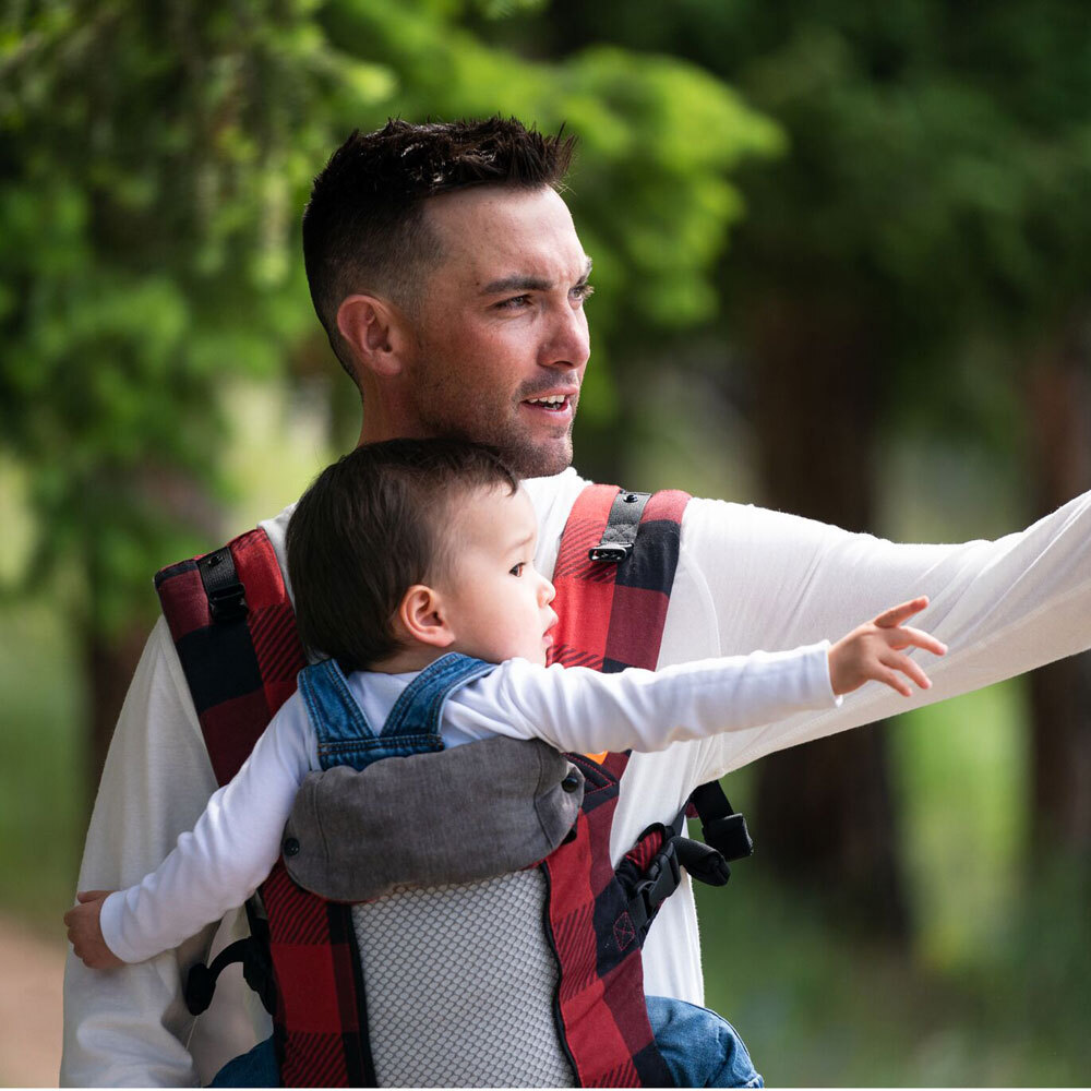 Beco: 8 Baby Carrier image