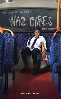 Who Cares by Matt Woodhead