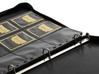Dragon Shield: Card Codex Zipster Binder - Boreas