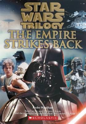 Star Wars: Episode VI, Return of the Jedi by Ryder Windham image