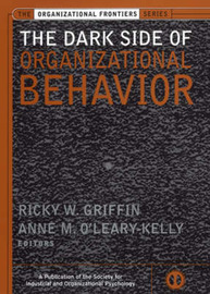 The Dark Side of Organizational Behavior image