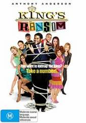 King's Ransom on DVD