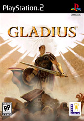 Gladius for PlayStation 2