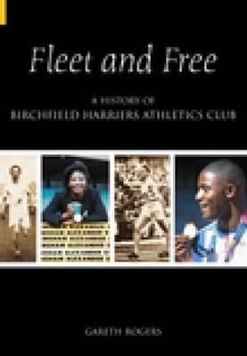 Fleet & Free by Gareth Rogers image