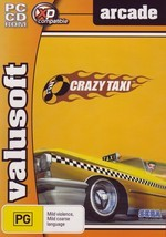 Crazy Taxi for PC