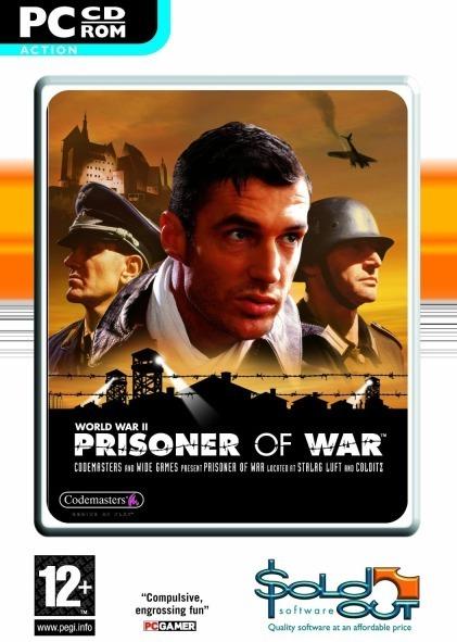 Prisoner of War for PC Games