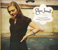 Letters To Sinners & Strangers by Eilen Jewel