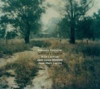 Tarkovsky Quartet by Francois Couturier a Lechner