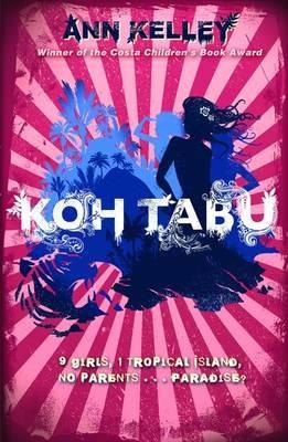 Koh Tabu by Ann Kelley