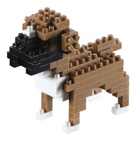 Brixies - Boxer Building Set