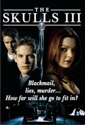 The Skulls 3 on DVD