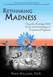Rethinking Madness by Paris Williams