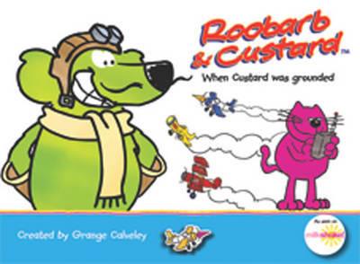 Roobarb and Custard image