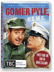 Gomer Pyle U.S.M.C: Season 3 (5 Disc Set) on DVD