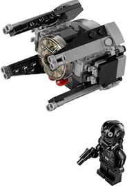 LEGO Microfighter: TIE Striker (75161) image
