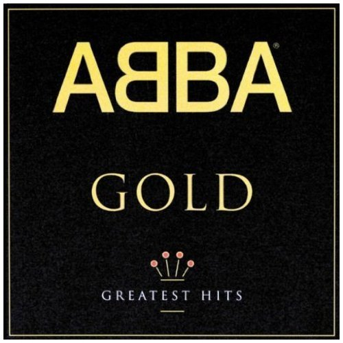 ABBA - Gold Greatest Hits by ABBA