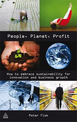 People Planet Profit by Peter Fisk image