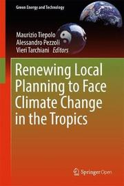 Renewing Local Planning to Face Climate Change in the Tropics image
