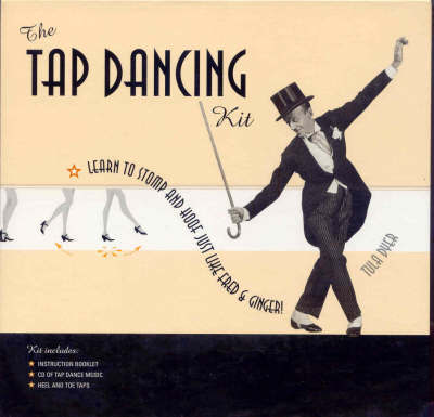 The Tap Dancing Kit by Tula Dyer image