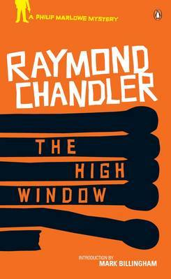 The High Window by Raymond Chandler image