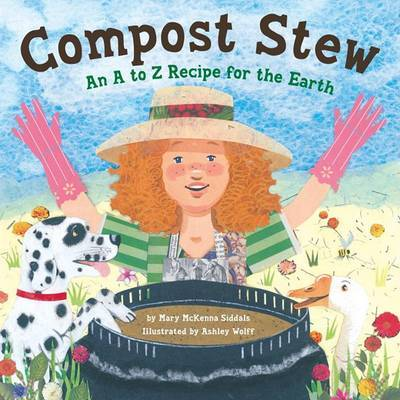 Compost Stew by Mary McKenna Siddals image