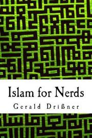 Islam for Nerds by Gerald Drissner image