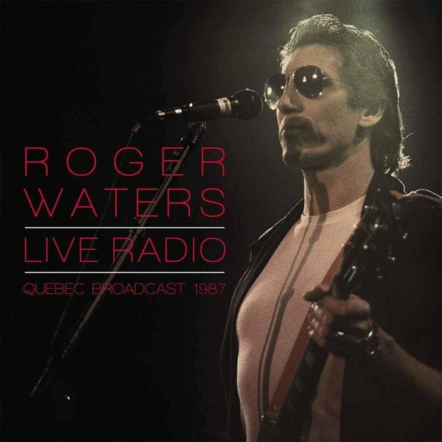 Live Radio Quebec Broadcast 1987 | Waters at Mighty Ape NZ