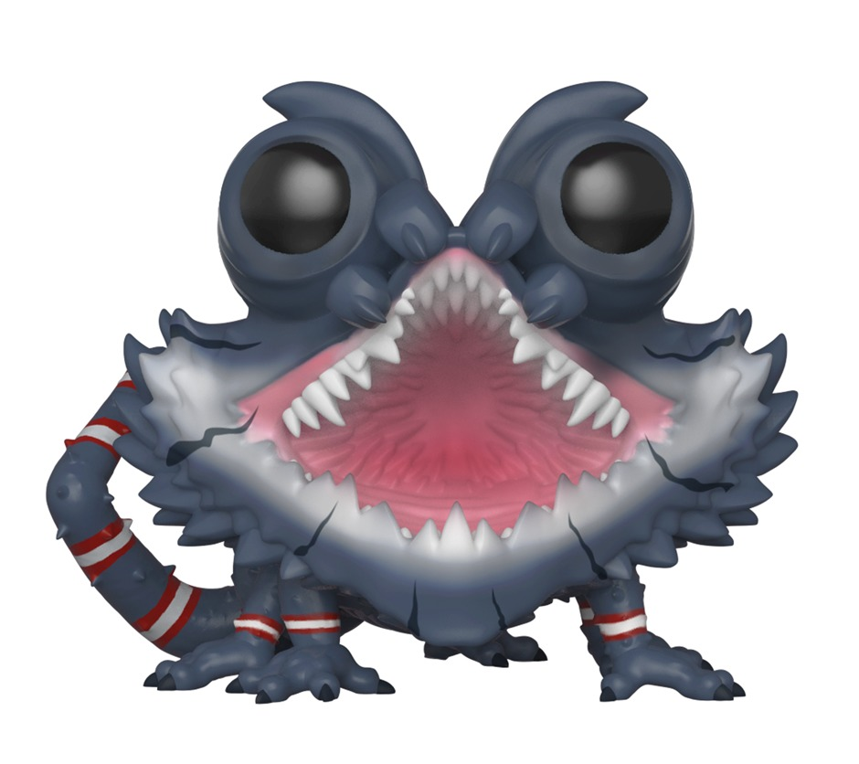 Fantastic Beasts 2 - Chupacabra (Open Mouth Ver.) Pop! Vinyl Figure image