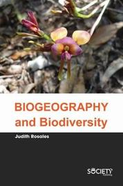 Biogeography and Biodiversity by Judith Rosales