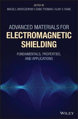 Advanced Materials for Electromagnetic Shielding image