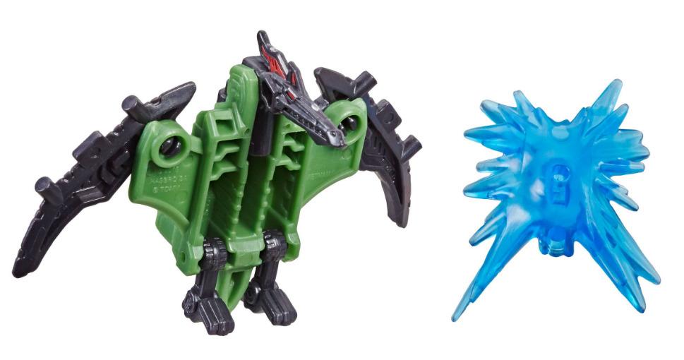 Transformers: War For Cybertron - Battle Masters - Pteraxadon image