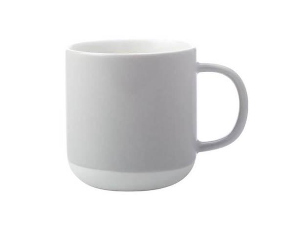 Maxwell & Williams Fika Mug 340ML Grey