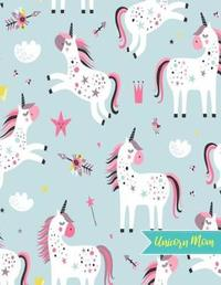 Unicorn Mom by Sloane Berger