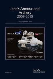 Jane's Armour and Artillery, 2009-2010: 2009/2010 image