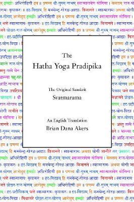 The Hatha Yoga Pradipika by Swami Svatmarama image