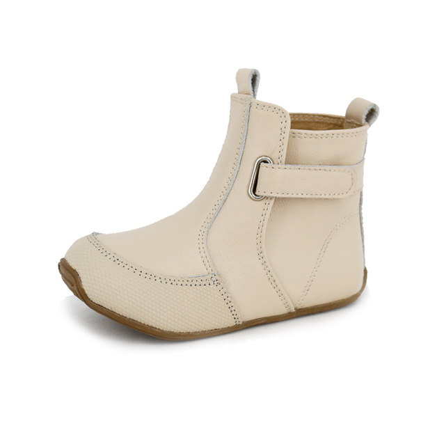 Skeanie: Cambridge Boots Latte - Size 27