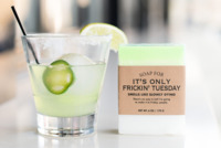 Whiskey River Co: Soap For It's Only Frickin' Tuesday