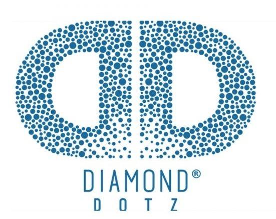Diamond Dotz: Facet Art Kit - Kitty Knits image