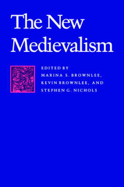 The New Medievalism image