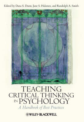 Teaching Critical Thinking in Psychology