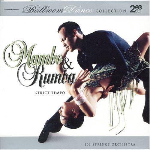 Mambo & Rumba: Ballroom Dance Collection image