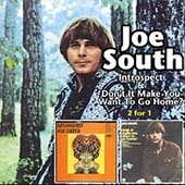 Introspect/Don't It Make You Just Wonder by Joe South