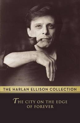 The City on the Edge of Forever by Harlan Ellison image