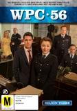 WPC 56 - Season 3 DVD