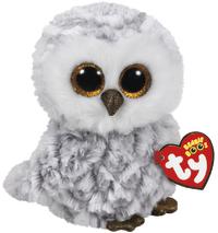 Ty Beanie Boo's - Owlette Owl
