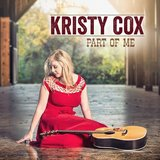 Part Of Me by Kristy Cox