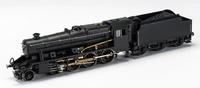 Hornby: LMS 2-8-0 '8035' 8F Class